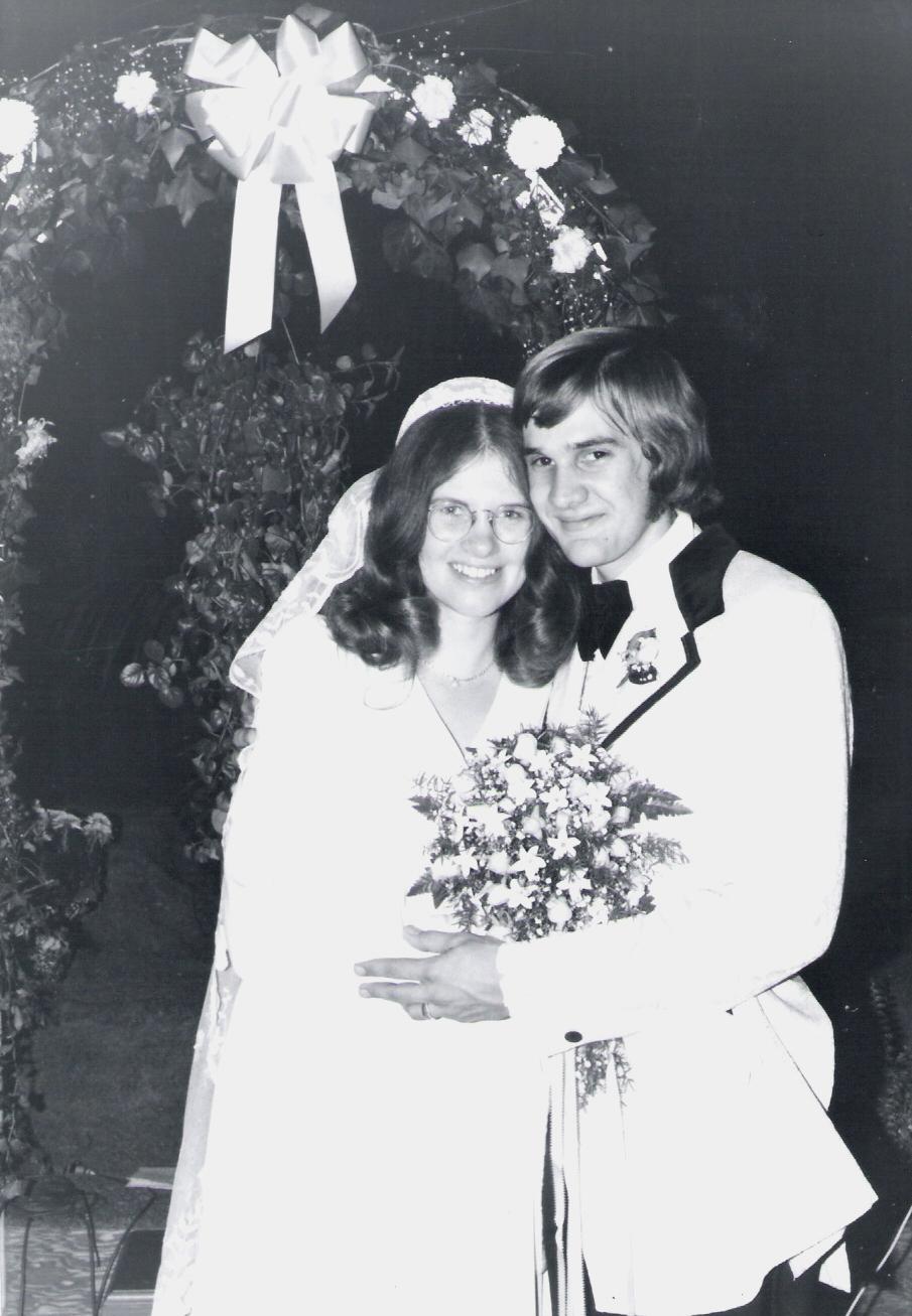 K&L wed