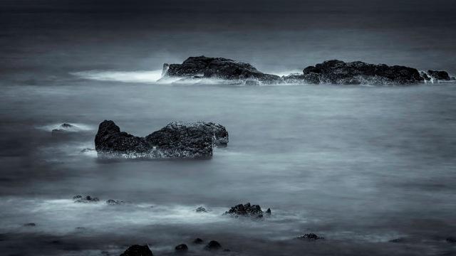Fluid ~ Selenium Rock Symphony I - Mabry Campbell