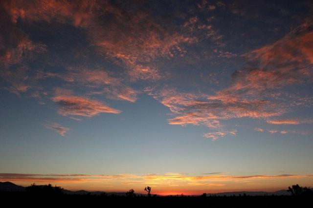 August 3, '13 sunset